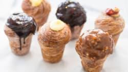 Croissant e muffin insieme? È subito
