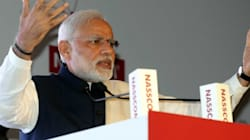 Modi's First International Stops In 2015 Include Seychelles, Mauritius And Sri