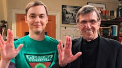 'Big Bang Theory' Pays Tribute To Leonard