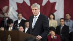 Harper's Parole Plan Plays To Conservative