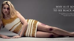 Salvation Army Uses 'The Dress' For A Powerful