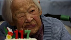 The World's Oldest Woman Says Her 117 Years Have Been