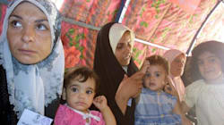 La condizione delle donne in Iraq e il lavoro della società