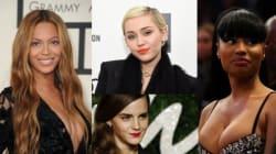 Beyoncé, Nicki Minaj, Miley Cyrus... qui sont les nouvelles