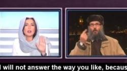 Cet islamiste n'aurait pas dû insulter son