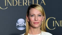 Cate Blanchett est maman pour la quatrième