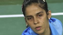 Saina Enters All England Semis With Win Over Old Foe Wang