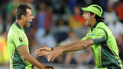 Pak Pace Attack Bowls Out South Africa In Rain-Shortened