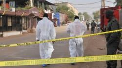Deux Européens et trois Maliens abattus dans un restaurant de