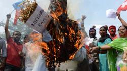 Inde: forte tension dans le nord-est après le lynchage
