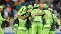 Mercurial Pakistan Get Back To Their Winning
