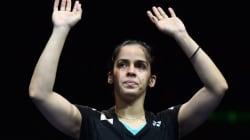 Saina Nehwal Loses All England Badminton