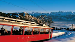 Découvrez les charmes de la Suisse en