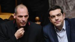 Avant l'Eurogroupe, la Grèce brandit la menace d'un