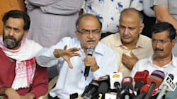 AAP Rift: Decoding The Differences In 'Party With A