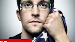 Snowden's Great Escape in