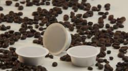 Lavazza e Novamont lanciano la prima capsula compostabile per caffè