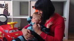 Chantal Petitclerc et la parentalité en fauteuil roulant