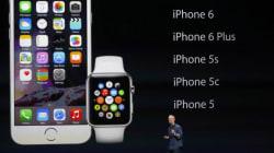 Si alza velo su Apple