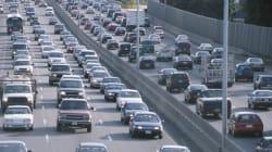 Où est la pire congestion routière au Canada? La réponse de