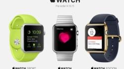 L'Apple Watch 2 est déjà en route, voici ce qu'elle fera de