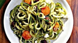 Zucchini Recipes: Zoodles Will Keep You Satsified For