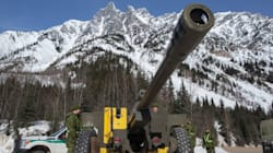 Canadian Military Continues Longest Mission -- Against