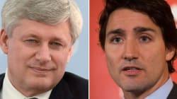 Trudeau: Government's Anti-Terror Rhetoric Is