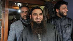 Decision To Free Separatist Masarat Alam Taken Before Mufti Sayeed Took Charge, Shows