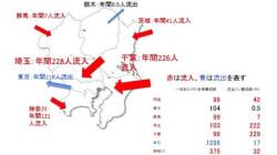 なぜ医学部の新設案は千葉・成田市で進められているのか