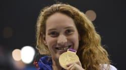 Camille Muffat, la championne précoce qui avait décidé de
