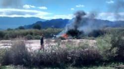 Argentine : huit Français morts sur le tournage d'une