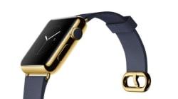 Apple Watch Edition: un prix stratosphérique qui pose des