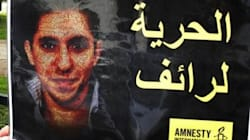La flagellation de Raïf Badawi reportée une neuvième