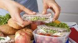 Improvisez un lunch en moins de