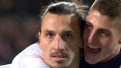Et le fan N°1 d'Ibrahimovic