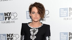 Kristen Stewart Is One Stylish