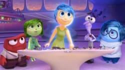 Inside Out, il nuovo film della Pixar ambientato nella mente di