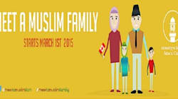 Campanha #MeetAMuslimFamily quer 'converter medo em