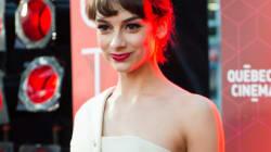 Jutra 2014: notre top 10 des plus belles tenues du tapis