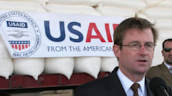 US President Barack Obama Names Veteran Diplomat David Hale As The New Pakistan