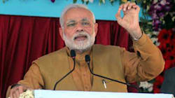 Narendra Modi Reaches Seychelles; Is The First Indian PM To Visit In 33