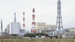 福島第一原子力発電所 構内視察備忘録(2014年6月)