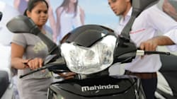 Now Pay With Paytm For A New Mahindra