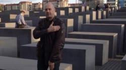 Alain Soral et la quenelle de l'Holocauste: une ligne de plus sur un CV déjà