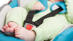 Why Car Seats For Kids Should Be Mandatory In