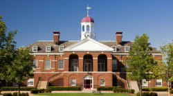 Harvard Named Top World University; No Indian Varsity In The
