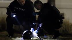 Deux policiers grièvement blessés à