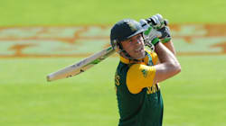 De Villiers Powers South Africa's Entry Into