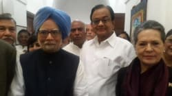 Coal Scam: Sonia Gandhi Throws Congress Party's Support Behind Manmohan